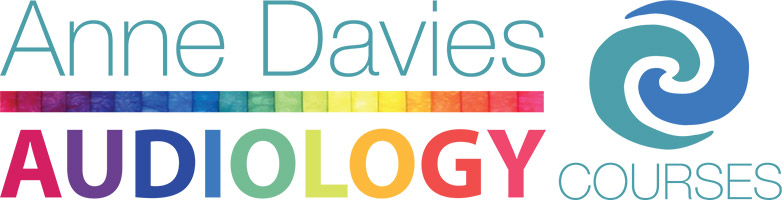 Anne Davies Audiology Courses